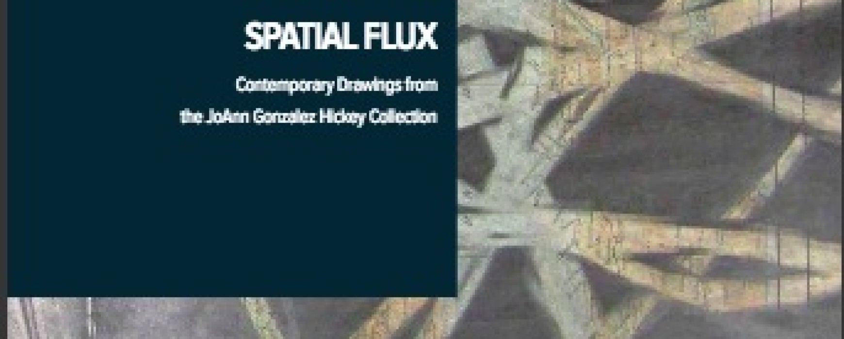 "Catalog from ""Spatial Flux"" at the Gregory Allicar Museum of Art now available online"